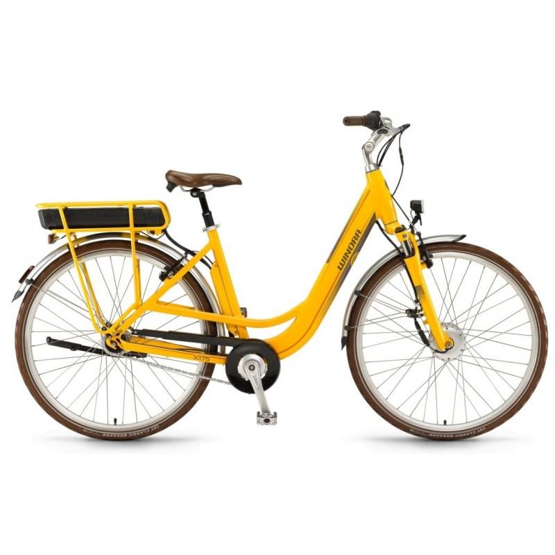 Rower Elektryczny Winora X175f