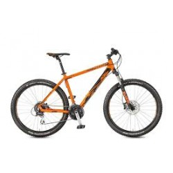 KTM CHICAGO 29.24 Disc H 2018